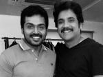 'దొంగ' చిత్రంతో కార్తీకి మరో బ్లాక్బస్టర్.. నాగ్ కామెంట్స్