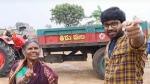 'సరిలేరు నీకెవ్వరు' సెట్లో గంగవ్వ పరేషాన్.. అనిల్ రావిపూడికి దిమ్మతిరిగే ప్రశ్నలు