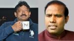 రాంగోపాల్ వర్మ ఎఫెక్ట్: జీవిత రాజశేఖర్, హైకోర్టు జడ్జ్పై కేఏ పాల్ సంచలన వ్యాఖ్యలు