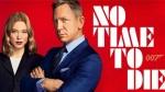 No Time To Die update: రిలీజ్కు ముందే రికార్డుల మోత.. మొదలైన జేమ్స్బాండ్ 007 ఫీవర్