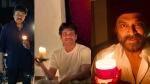 ఏప్రిల్లోనే నరకాసుర వధ.. కరోనాపై పోరాటానికి కదిలిన టాలీవుడ్.. చిరు, నాగ్, వెంకీ..