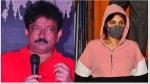 రియా చక్రవర్తిపై RGV పాజిటివ్ మూవీ.. ఆ కథలోనే కలిపేస్తాడా?