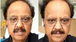 బిగ్ బ్రేకింగ్:.ఎస్పీబీ పరిస్థితి విషమం.. ఆందోళనతో తమన్  ట్వీట్