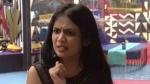 టార్చర్ అంటే ఏంటో చూపిస్తా.. కింద మిరపకాయలే.. అరియానా హాట్ కామెంట్స్