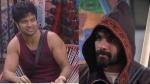 బిగ్ బాస్ షోలో ఫైటింగ్: సరదాగా కొడితే సీరియస్ అయింది.. కళ్లపై తగలడంతో తట్టుకోలేక!