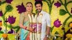 Vishnu Vishal, Jwala Gutta Marriage: డేటింగ్కు గుడ్బై.. వేదమంత్రాల మధ్య ఒక్కటైన జ్వాలా, విష్ణు