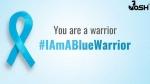 #IAmABlueWarriorగా జోష్ యాప్ 'బ్లూ రిబ్బన్' క్యాంపెయిన్లో పాల్గొనండి.. కోవిడ్ వారియర్స్కు సహాయం చేయండి