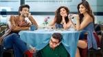 Hungama 2 movie review.. శిల్పా శెట్టి రీ ఎంట్రీ, ప్రణీత సుభాష్ బాలీవుడ్ ఎంట్రీ ఎలా ఉందంటే..