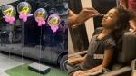 అల్లు అర్హ ఫస్ట్ డే షూటింగ్.. మొదటి రోజే 9కోట్ల విలువైన క్యారావాన్ తో గ్రాండ్ ఎంట్రీ