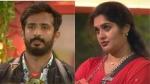 Bigg Boss Telugu 5 Nominations: కుక్క కాటుకు చెప్పుదెబ్బ .. యాంకర్ రవిపై ప్రియ ఫైర్.. ప్రియాంక విసిరి కొడుతూ..
