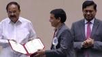 67th National Film Awards: జెర్సీ,  మహర్షి సినిమాలకు నేషనల్ అవార్డ్స్.. అందుకున్న దర్శకనిర్మాతలు