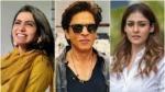 Shah Rukh Khan కు నయనతార షాక్.. అట్లీ సినిమాకు గుడ్బై.. సమంత తెరపైకి.. అసలేం జరిగిందంటే?