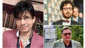 రిషి, ఇర్ఫాన్పై అసభ్య ట్వీట్లు.. నటుడు కమల్ ఆర్ ఖాన్పై కేసు... అరెస్ట్ దిశగా