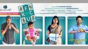 FCUK ప్రమోషన్ డోస్ మామూలుగా లేదు.. బారసాల అంటూ వినూత్నమైన వేడుక