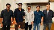 'దృశ్యం 2'కు హిట్ టాక్.. రీమేక్'కు వెంకీమామ రెడీ