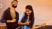 'లవ్ స్టోరీ' నుంచి నాలుగో పాట విడుదల: ఆకట్టుకుంటోన్న 'ఏవో ఏవో కలలే' రెయిన్ సాంగ్
