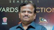 RIP KV Anand: గుండె ముక్కలైంది.. ఇక నీవు లేవంటే.. రజనీ, కమల్, అల్లు అర్జున్, కీర్తి సురేష్ ఎమోషనల్!