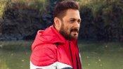 మరో పాటతో వచ్చిన సల్మాన్ ఖాన్.. ఆకట్టుకుంటోన్న 'రాధే' మూవీ టైటిల్ ట్రాక్