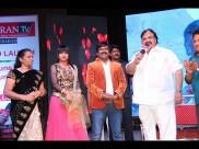 కొత్త ఛానల్: దాసరి అతిథిగా 'చరణ్ టీవీ' ఆవిష్కరణ(పిక్చర్స్)