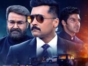 Kaappaan Full Movie Leaked Online: రిలీజ్ రోజే సూర్యకు తమిళ్ రాకర్స్ షాక్