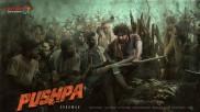 Pushpa First Single Announcement: దాక్కో దాక్కో మేక.. పుష్ప రాజ్ వచ్చేస్తున్నాడు
