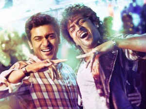 Surya starrer Brothers audio launch on Sept 22