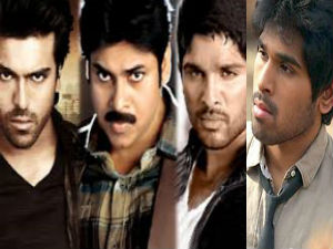 2nd film sentiment for Mega heroes