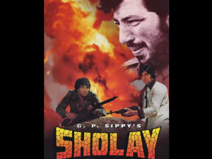 Sholay to now come in 3D