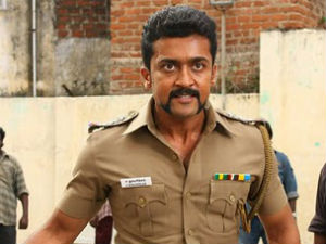 Surya's Singam preview