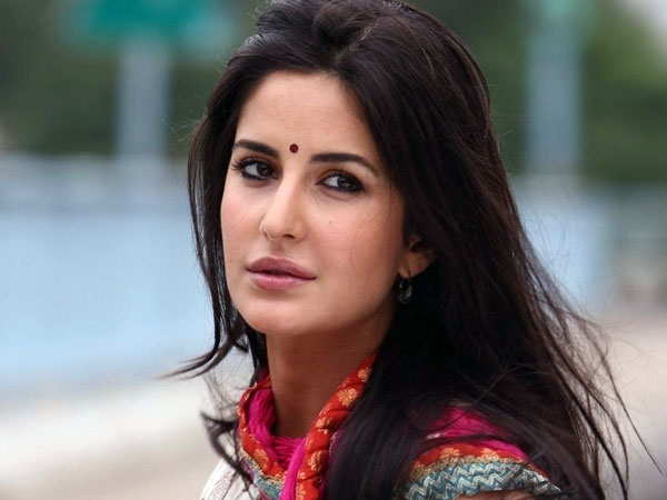 Upset Katrina Kaif Writes A Letter To The Media