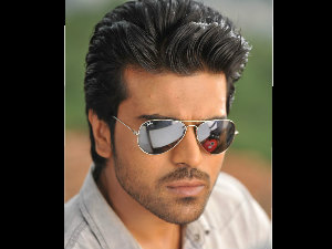 Another Multi Starrer with Ram Charan?