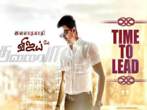 Unable to watch Thalaivaa, fan commits suicide