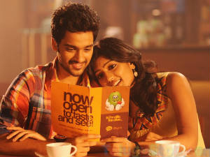 "Sumanth Ashwin ""Anthaku Mundu Aa Taruvatha"" preview"