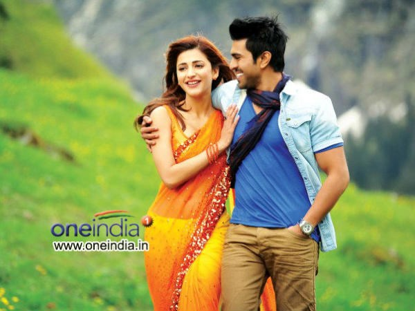 Ram Charan's  Yevadu in this year!