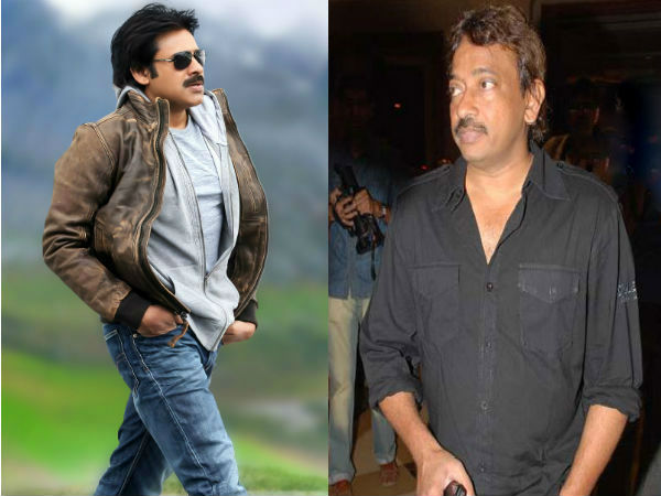 Pawan is biggest idiot if he doesn't start own party : RGV