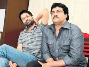 Don't want bring down Sunil: Trivikram