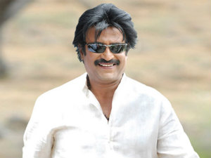 Rajinikanth in medical treatment