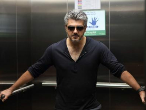 Ajith's Aarambam starts on wrong foot
