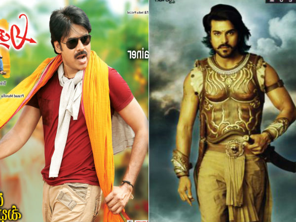Attarintiki Daredi Break Magadheera Record
