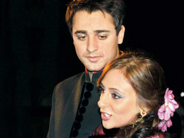 Dengue strikes Imran Khan's wife Avantika