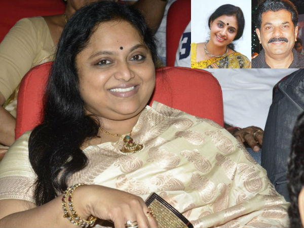 Saritha calls Mukesh's marriage illegal