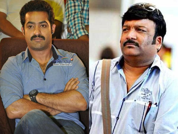 Kona Venkat tweet about Jr NTR