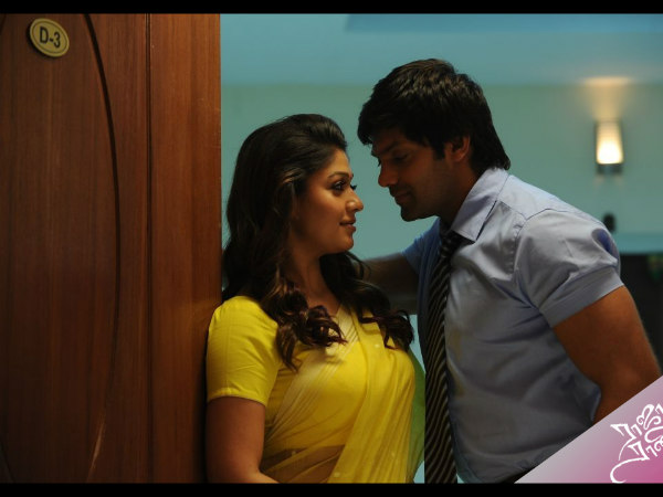 Raja Rani to Remake in Telugu