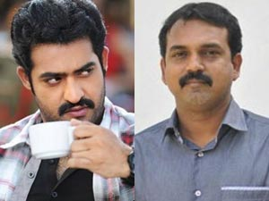 JR Ntr and Siva