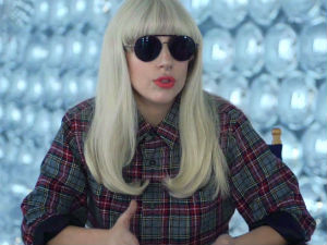 Lady Gaga Says She Is Addicted To Marijuana