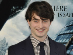 Daniel Radcliffe suspects he has Adhd