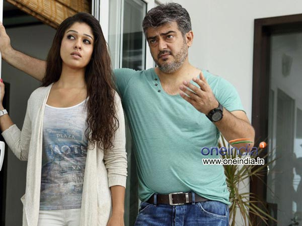 Ajith's Aata Arrambam preview