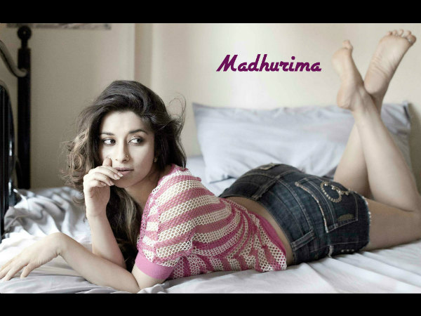 Actress Madhurima Harassed By Manager