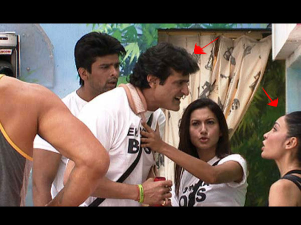 Bigg Boss 7: Armaan Kohli arrested for 'assaulting' contestant Sofia Hayat