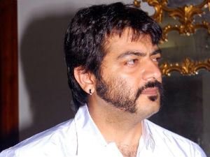 Ajith's latest film Veeram Update